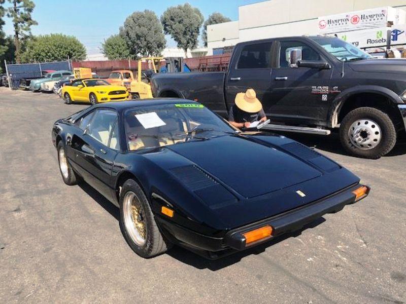 Ferrari308