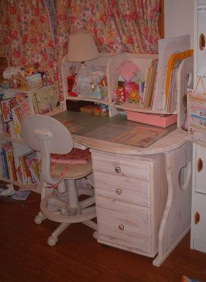 学習机を作る! その6 色塗り、完成!(その他)